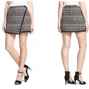 Sam Edelman Prairie Dreamer Woven Mini Skirt